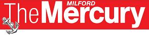 Milford Mercury Logo
